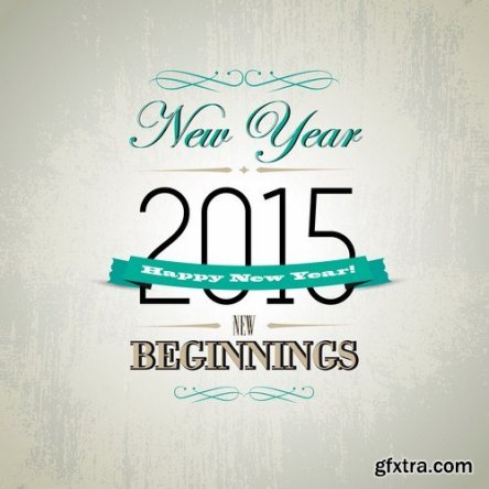 Happy New Year 2015 | HIKE Daily Quotes